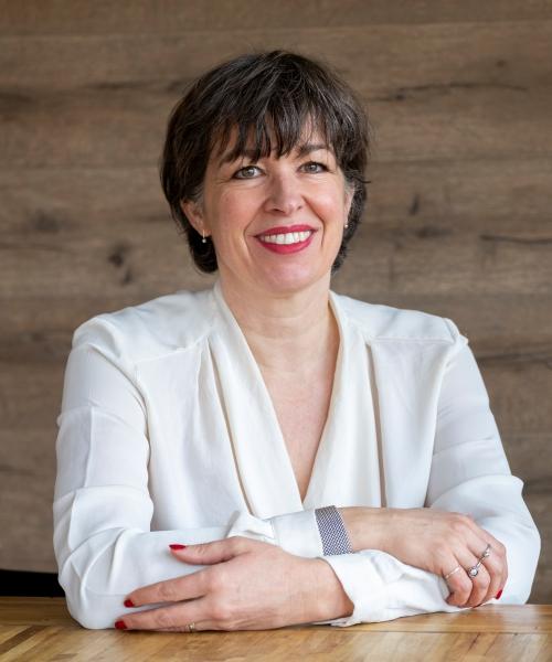 Patricia van Amelsvoort